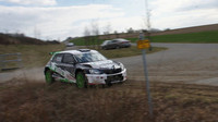 Test Samohýl Škoda Team