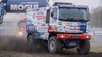 Mogul Dakar setkání