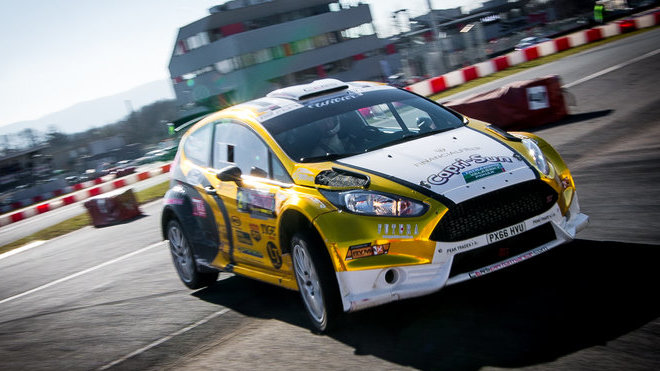 Traiva RallyCup Třinec