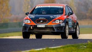 Kesko Racing Team sa sťahuje na Moravu - anotační obrázek