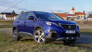 TEST: Peugeot 3008 1.5 BlueHDi - Svalnaté SUV pro klidné řidiče - anotační obrázek