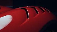 Ferrari dnes představí svůj nejextrémnější speciál, tohle jsou první ukázky - anotační obrázek