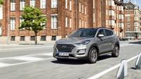 Hyundai zkombinoval částečně hybridní pohon se vznětovým motorem 1.6 CRDi