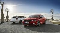 Škoda Octavia Dynamic Plus: Nový paket zdůrazňuje eleganci a sportovní charakter - anotační obrázek