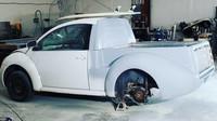 Stylové vozy typu Ute z produkce Smyth Performance (FaceBook/ @SmythPerformance)