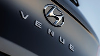 Nejmenší SUV Hyundai se bude jmenovat Venue, jeho domovským prostředím bude město