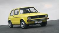 Víte, jak pečlivě si VW připravoval přechod z Brouka na Golfa? - anotační foto