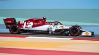 Posila z Ferrari chce Alfě Romeo Sauberu zajistit další úspěchy na závodních okruzích
