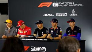 PROHLÁŠENÍ po závodě v Rakousku: Nadšení u McLarenu - anotační obrázek