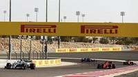 Kvalifikace v Bahrajnu