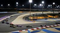 Po startu zádodu v Bahrajnu