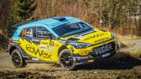 KOWAX ValMez Rally a Sprintrally nabírají finální kontury - anotační obrázek