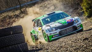 Valaška součástí MSR a v úzkém spojení s Rallye Tatry - anotační obrázek