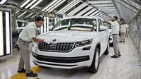 Koncern Volkswagen plánuje v Indii sloučit všechny své podniky, které vyrábí osobní automobily