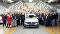 Třicetimiliontý Passat je GTE Variant