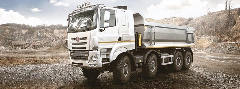 Tatra Trucks představí na veletrhu Bauma speciální vozy řady Phoenix