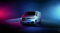 Nový Volkswagen Transporter 6.1