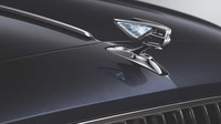 Bentley se připravuje na premiéru nové generace modelu Flying Spur