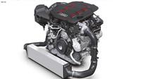 Audi S7 dostala motor V6 TDI