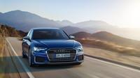 Agilita na dlouhých cestách: Audi S6 a S7 poprvé ve verzích TDI selektricky poháněným dmychadlem