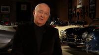 Bob Ingram, zakladatel světoznámé sbírky Porsche Ingram Collection