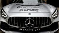 Safety Car v Číně