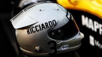 Daniel Ricciardo bude mít zítra před sebou složitý závod