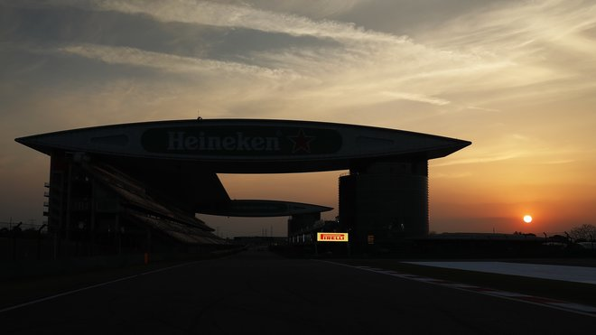 Letos by Formule 1 mohla Velkou cenu Číny zcela vynechat