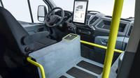 Transit Smart Energy Concept pomáhá hledat nové možnosti prodlužování dojezdu elektrifikovaných vozů