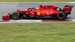 """""""Trať ve Francii nám moc nesedí,"""" hlásí Ferrari před závodem. Jaké posily získalo a co nového chystá? - anotační obrázek"""