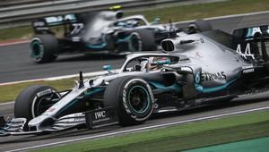 """""""Monstra"""" - Marko v Monaku očekává 6. double Mercedesu, Briatore si rýpl do Ferrari - anotační obrázek"""
