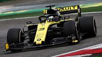 """Opět to MGU-K: """"Rozdáváme body zdarma,"""" stěžuje si Hülkenberg. Proč byl Ricciardo mizerně pomalý? - anotační obrázek"""