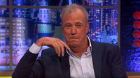 Jeremy Clarkson v The Jonathan Ross Show (YouTube/The Jonathan Ross Show)