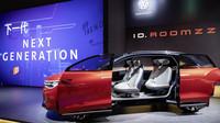 Volkswagen promluvil o důležitosti britského trhu