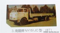 Nanyang NY151JC