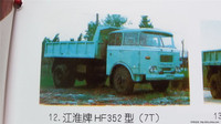 JAC HF150