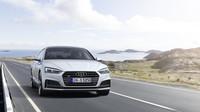 Audi S5 Sportback s motorem TDI