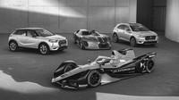 DS Automobiles vystavuje v Šanghaji čtyři zajímavé elektromobily