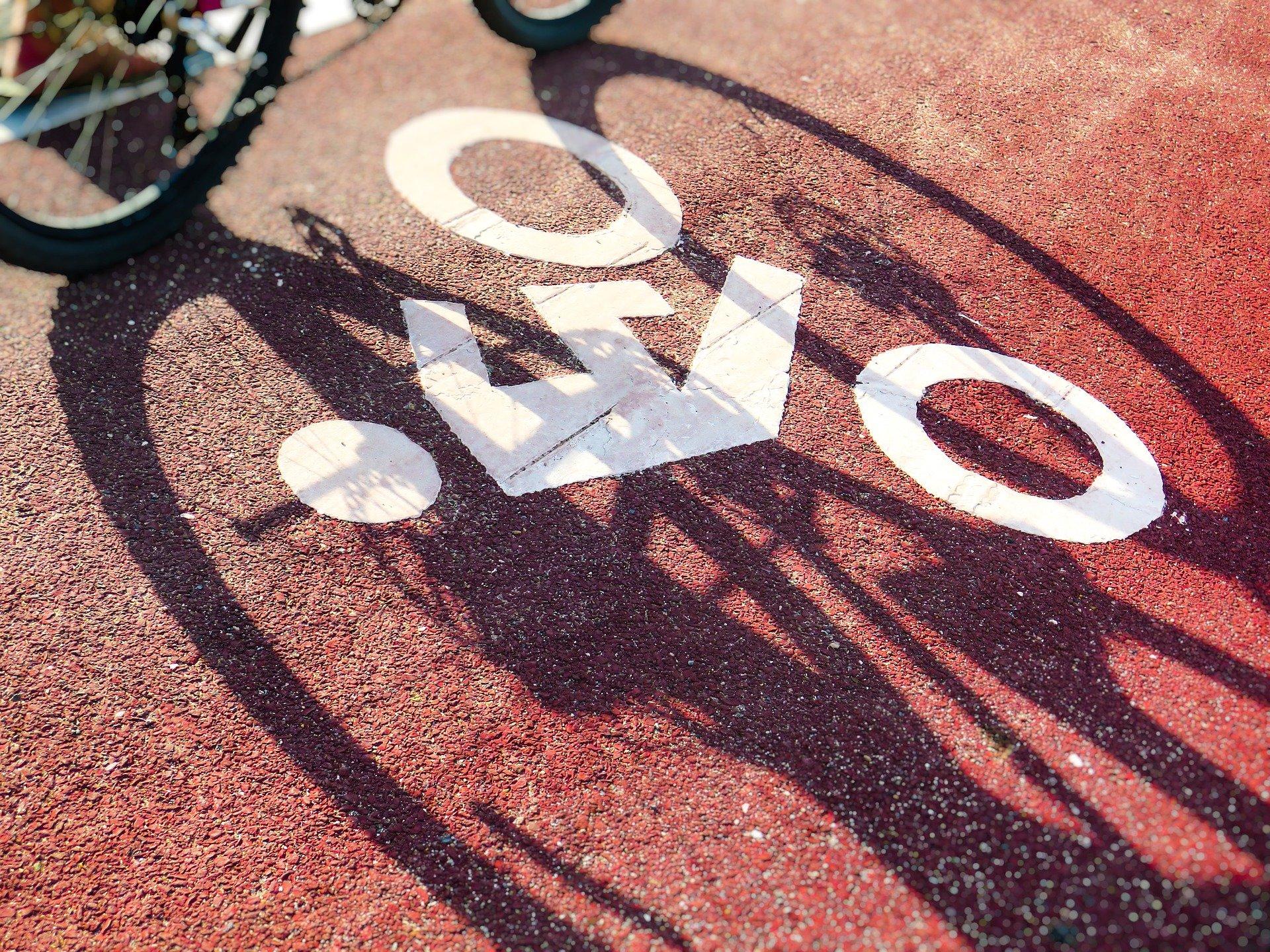Cyklopruhy čelí kritice. Výzkum ukázal, že mohou působit i kontraproduktivně - anotační obrázek