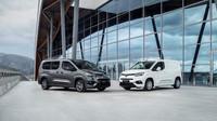 Nová Toyota Proace City: Všestranný pracant s elegancí a moderní výbavou - anotační obrázek