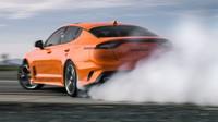 Máte rádi driftování? Limitovaná edice Kia Stinger GTS je tu pro vás - anotační obrázek