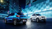 Renault nabídne dostupné elektrické SUV, základ má v nejlevnějším modelu značky - anotační foto