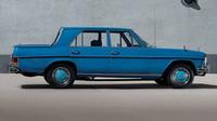 Zapomeňte na třídu X. První pick-up Mercedesu se vyráběl už v roce 1972! - anotační obrázek
