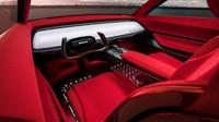 Budoucnost SUV od KIA? HabaNiro je minimalistický elektrický koncept - anotační foto