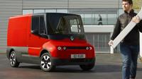 Renault má novou dodávku. Je elektrická a určená do městských ulic - anotační foto