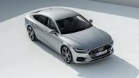 Světovým luxusním vozem roku 2019 se stala Audi A7 - anotační foto