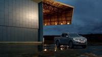 Renault Alaskan prošel drobnou technickou modernizací
