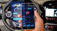 Budoucí elektromobily Hyundai a Kia by měly nabídnout možnost úpravy parametrů pomocí chytrého telefonu