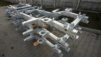 Polská společnost Land Serwis je schopna postavit / upravit / renovovat originální Defendery přesně podle přání zákazníka