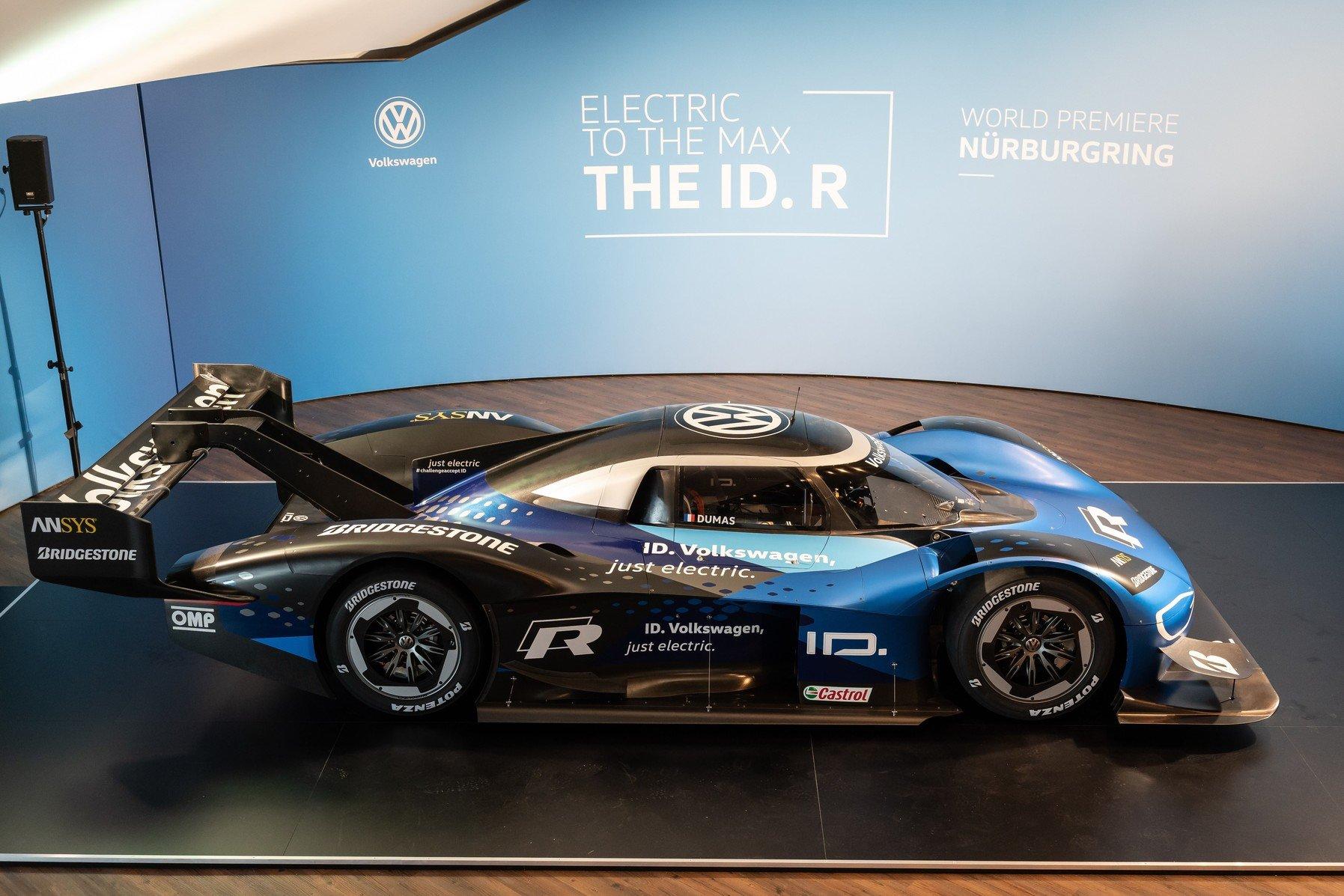 Elektrický Volkswagen nemá stále dost. Jaká je další výzva? - anotační obrázek